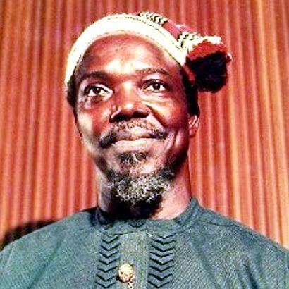 Chukwuemeka Ike Reunites with our Ancestors: Are the Veterans Leaving African Literature in Good Hands?