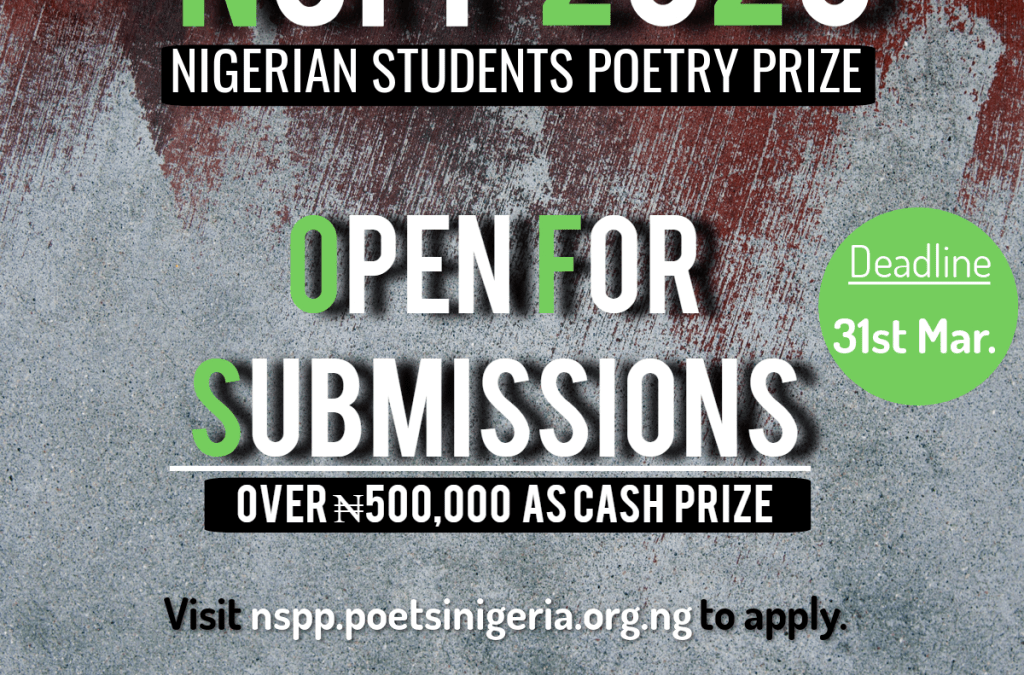 Five Tips on How to Write a Winning Entry for NSPP 2020