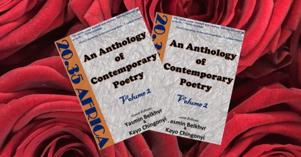 How to Enter Issue III of the 20.35 African Poetry Series