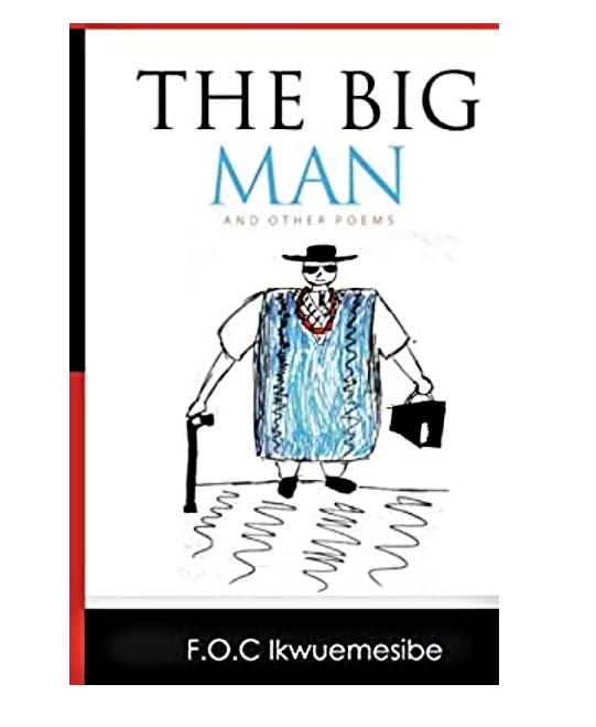 Book Review: The Big Man and Other Poems