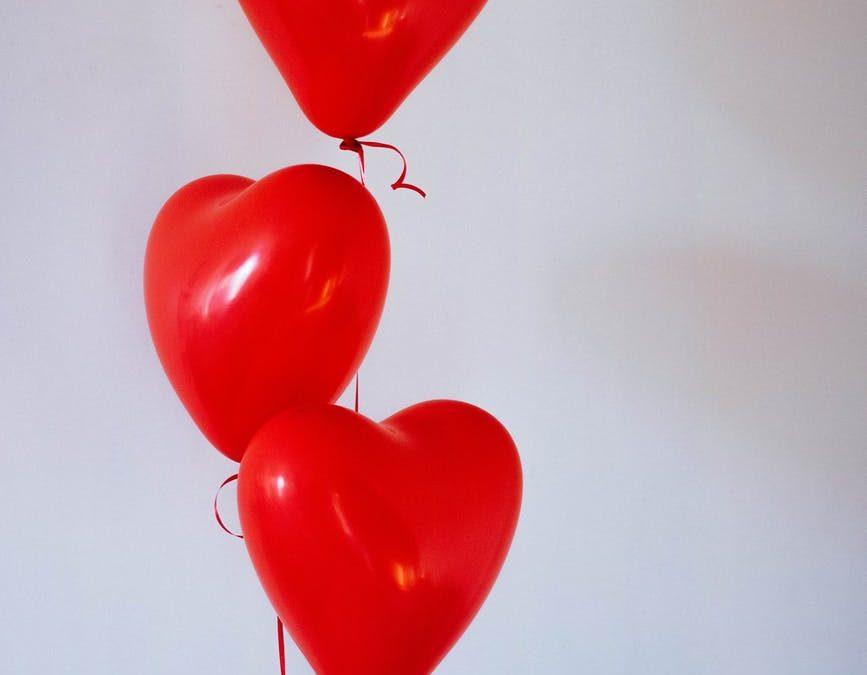Two Love Poems by Olabode Olanrewaju