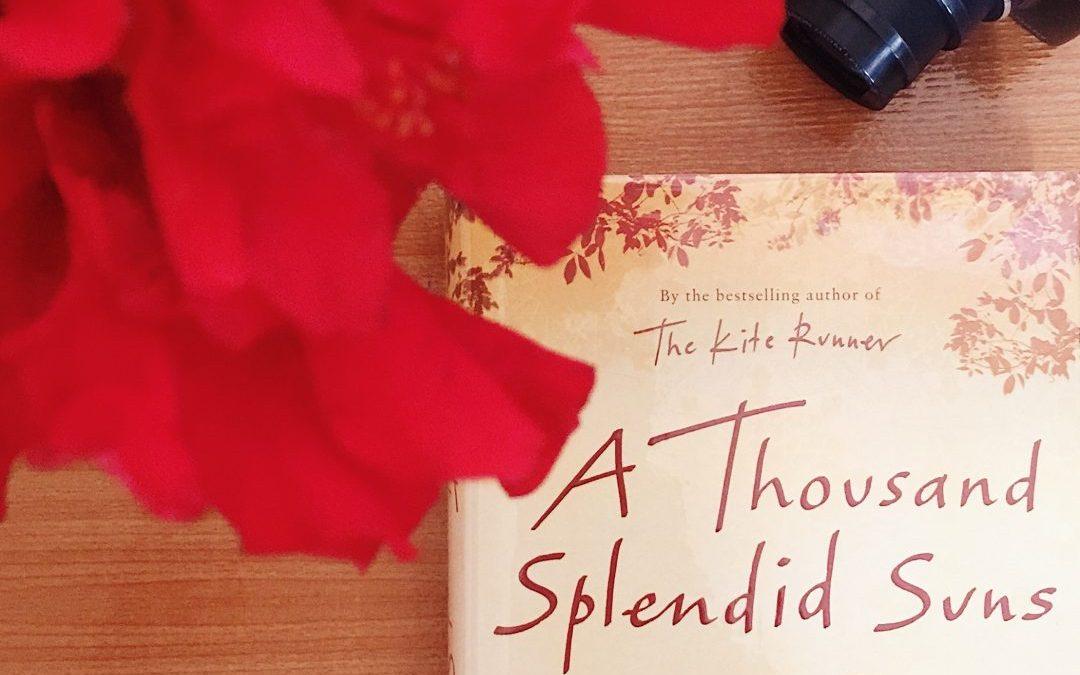 You Should Read Khaled Hosseini's A Thousand Splendid Suns