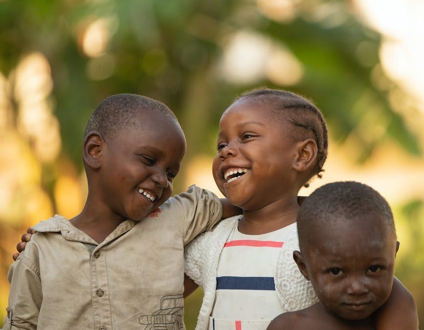 – here in liberia, A Poem By Edwin Olu Bestman
